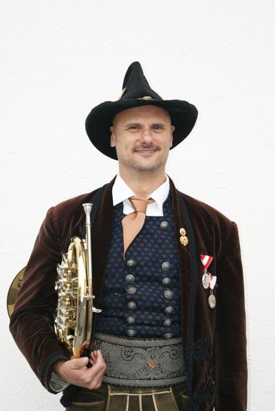 Klaus Gögl