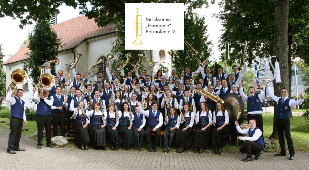 Musikverein Harmonie Balzhofen