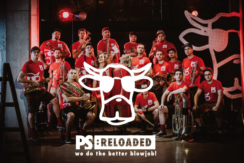 PS:Reloaded
